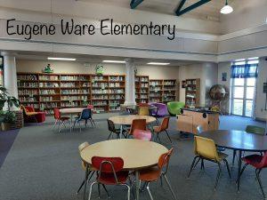 Eugene Ware Elementary